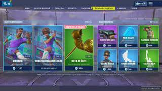NEW FORTNITE STORE TODAY APRIL 9, 2019 FOOTBALL SKINS! YOUTUBE-CABASC CODE
