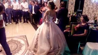 Свадьба Расима и Патрины