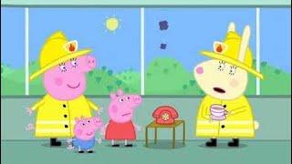 Свинка Пеппа - Мультик на русском все серии подряд для детей - Мультики для детей  # 10