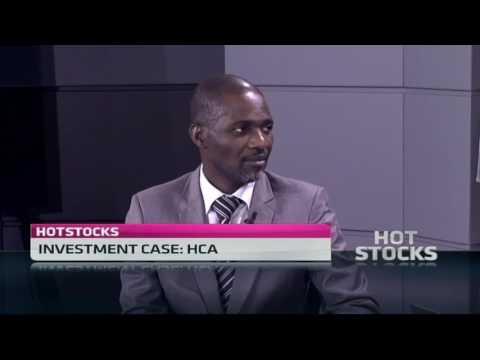 HCA - Hot or Not