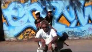 NSZ Fight pu mo freedom - Mauritius Hip Hop.mp4