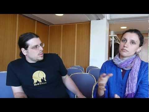 Recivitas, a basic income experiment project in Brazil