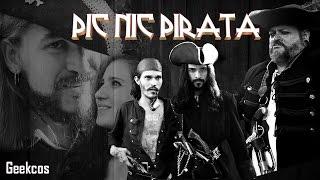 Pic nic Pirata 2017