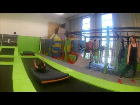 Jump Arena W Poznaniu