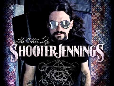 Shooter Jennings  (The Gunslinger)