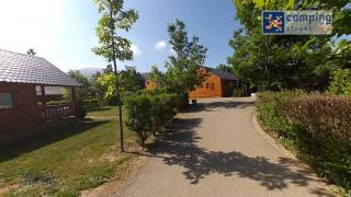 TEASER Le Vedrignans - Saillagouse Languedoc Roussillon | Camping Street View