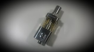 Full review of the SKing Square Sub Ohm Tank by Sunone