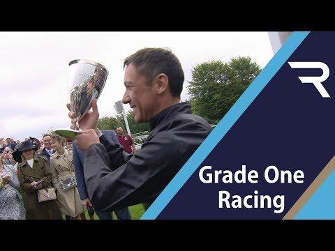 2019 Qatar Goodwood Cup – Racing TV