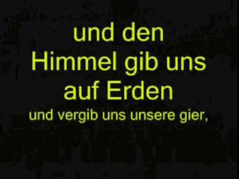 oomph! - Gott ist ein Popstar (Lyriks) mp3