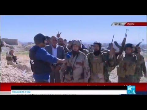 Les jours du groupe État islamique EI sont-ils comptés ?