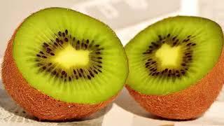 Health Benefits of Golden Kiwi