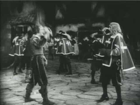 Iron Mask (1929) Belle Bennett, Marguerite De La Motte, Dorothy Revier