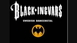 Black Ingvars - Pärleporten