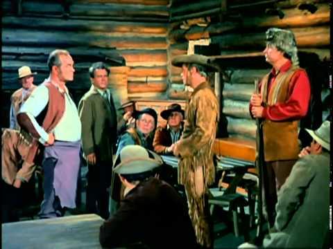 Daniel Boone   3x16 The Williamsburg Cannon part 1 Dual