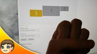Multi-Monitor & Resolution Alignment - Any Ideas? Q_Q