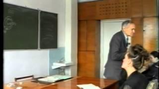 Авторская лекция В.К.Дьяченко. Часть 3