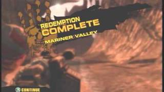 Red Faction: Guerrilla - Demons of the Badlands Episode 7: Time Is Up