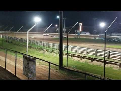 Pure Stock Feature - ABC Raceway 7/27/19