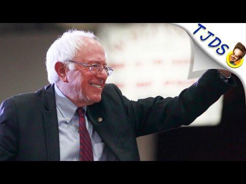 "Washington Post Won't Admit Bernie Sanders ""Most Popular"" Politician"