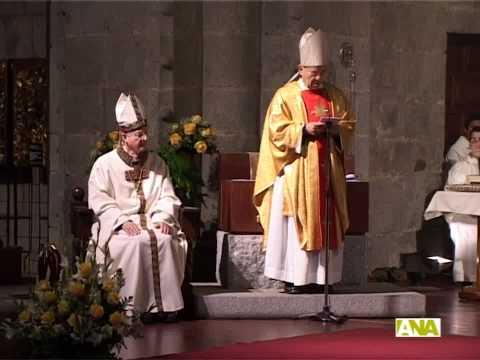 nomenament arquebisbe 1.flv
