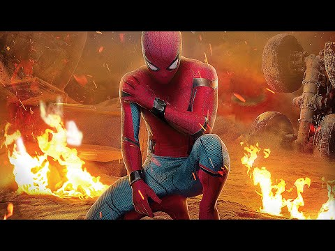 SPIDER-MAN PS4 Full