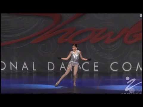 Top Teen Tap/Musical Theatre Solos 2016