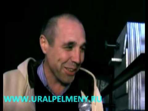 Команда: Уральские пельмени Номер: Интервью с Соколом Длительность: 03:50 Просмотров: 94098