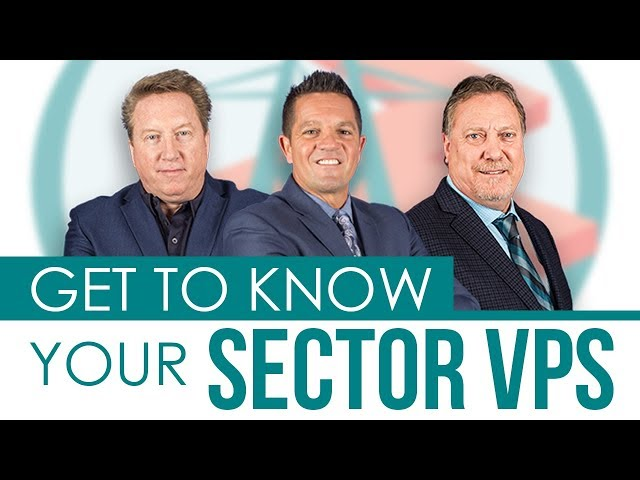 PWU Connects Ep. 05: Get to know your Sector VPs