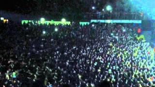 Limp Bizkit - Break stuff (live Argentina 2013)