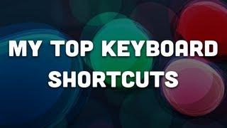 Best Keyboard Shortcuts on a Mac