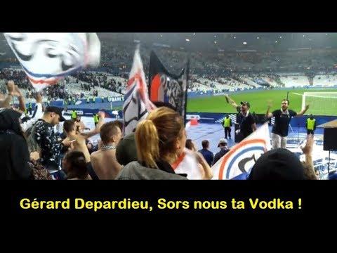 Les meilleurs chants de la Coupe du Monde (Pavard, Kanté, Umtiti..)