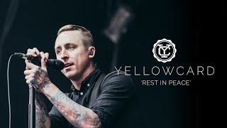Yellowcard - Rest In Peace (Official Music Video) by : Hopeless Records