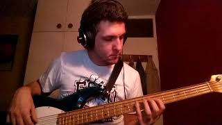Simply Red - It's Only Love (Bass Cover)