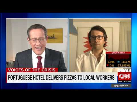 Portuguese Hotel Commits To Keeping Staff On Payroll
