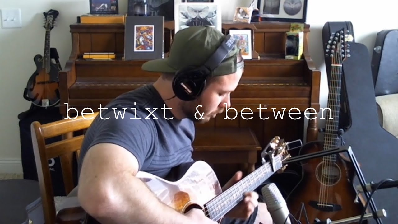 Moths in the Attic | Betwixt & Between | Songs from a Distance Ep. 3