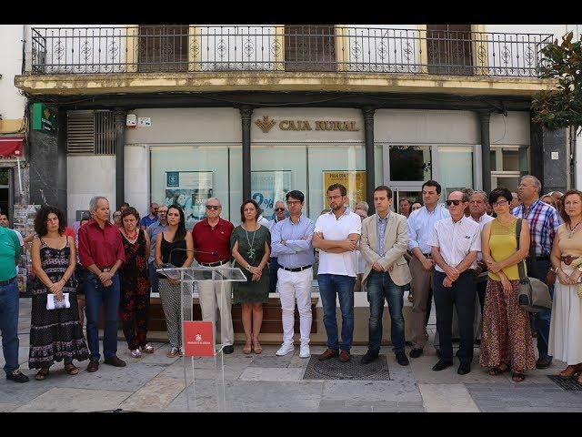 Córdoba homenajea a Miguel Ángel Blanco