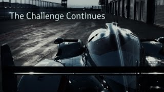 FIA WEC 2017 TOYOTA TS050 HYBRID: The Challenge Continues thumbnail