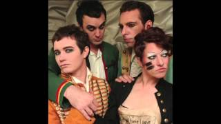 Amanda Palmer & the Grand Theft Orchestra   Raggin On The Man (Bottomfeeder demo)