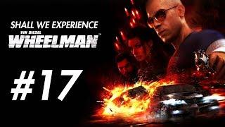 SWE: Wheelman (PS3): Part 17