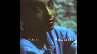 Is It A Crime - Sade [Promise] (1985)
