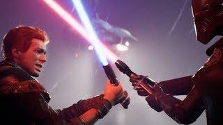 PREMIERA - Star Wars Jedi: Fallen Order #1 / 15.11.2019 (#1)