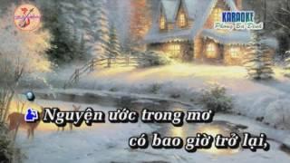 karaoke Nhu Da Dau Yeu_thieu giong nam