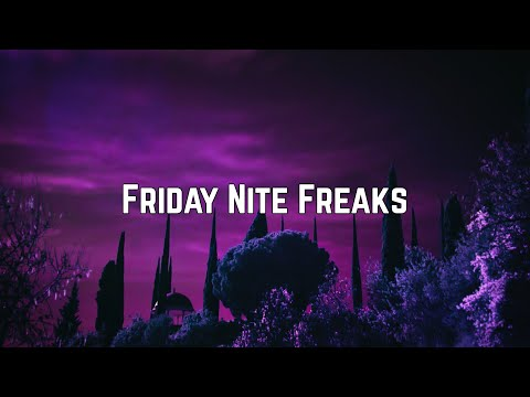Heavun Joseph - Friday Nite Freaks