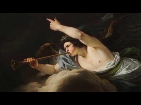The Trumpet Shall Sound (Handel) Robert Hale