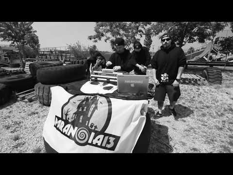 gAZAh - Sonor (Video Oficial 2015)