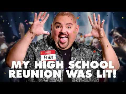 Throwback Thursday: My High School Reunion Was Lit | Gabriel Iglesias
