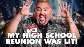 Throwback Thursday: My High School Reunion Was Lit | Gabriel Iglesias