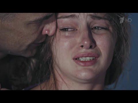 """Зрителей Первого канала ждет премьера саги о любви и прощении """"Ничто не случается дважды""""."""