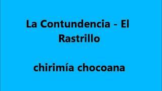 La Contundencia - El Rastrillo... Chirimía chocoana.wmv