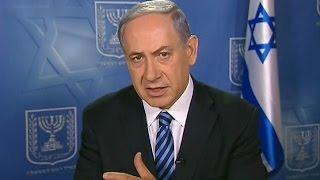 "Civilian Deaths? Bibi Netanyahu says ""A Man"